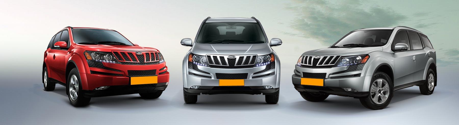 MUV Car Rental