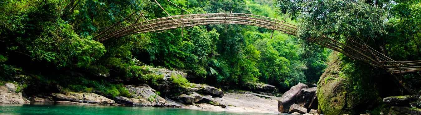 Assam Meghalaya Package 3