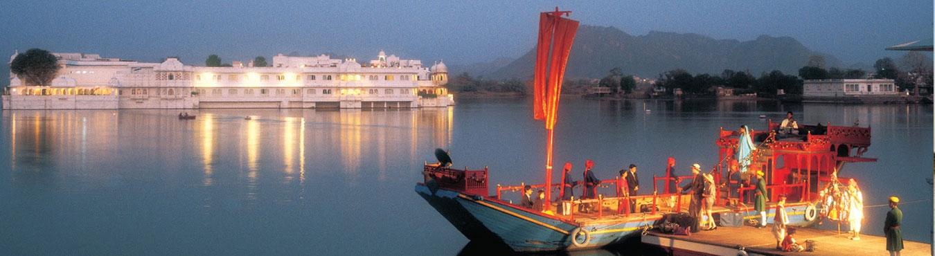 Pushkar Udaipur Mount Abu Jodhpur Jaisalmer Bikaner