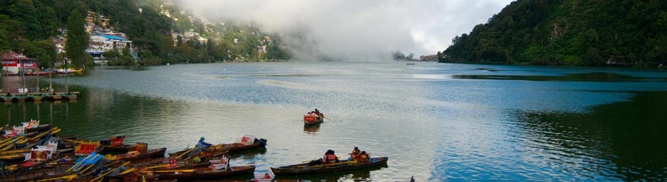 Relaxing Uttarakhand